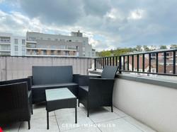 Appartement 4 pièces à vendre à Romainville