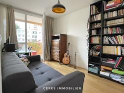 Appartement F4 à vendre aux LILAS