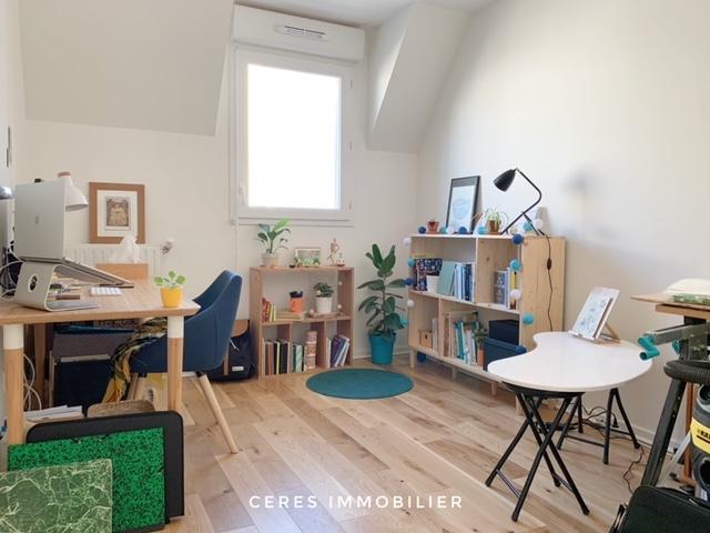 Appartement F4 à vendre à Romainville