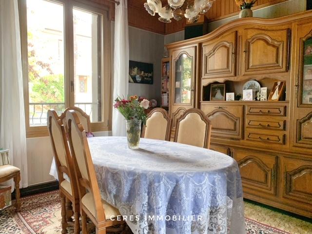 Maison à vendre à Romainville
