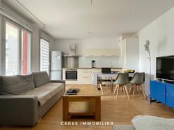 Appartement 3 pièces à vendre à Romainville