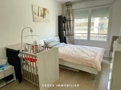 Appartement F3 à vendre  Romainville