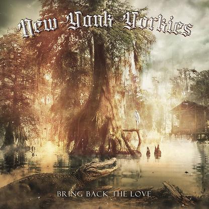 New Yank Yorkies - Bring back the love