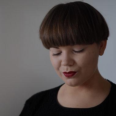 Maiju Uusi-Simola visualisti helsinki
