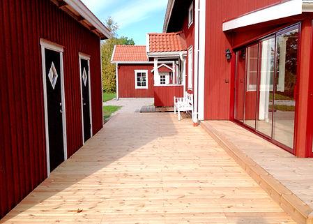 Uterum Bodellsbygg & Entreprenad AB Rättvik
