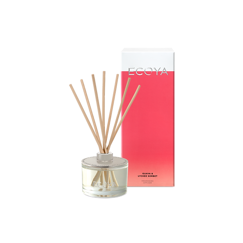 Ecoya Mini Reed Diffuser - Assorted Fragrances