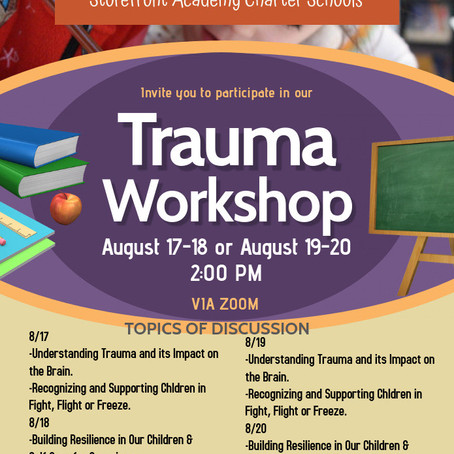 Trauma Workshop