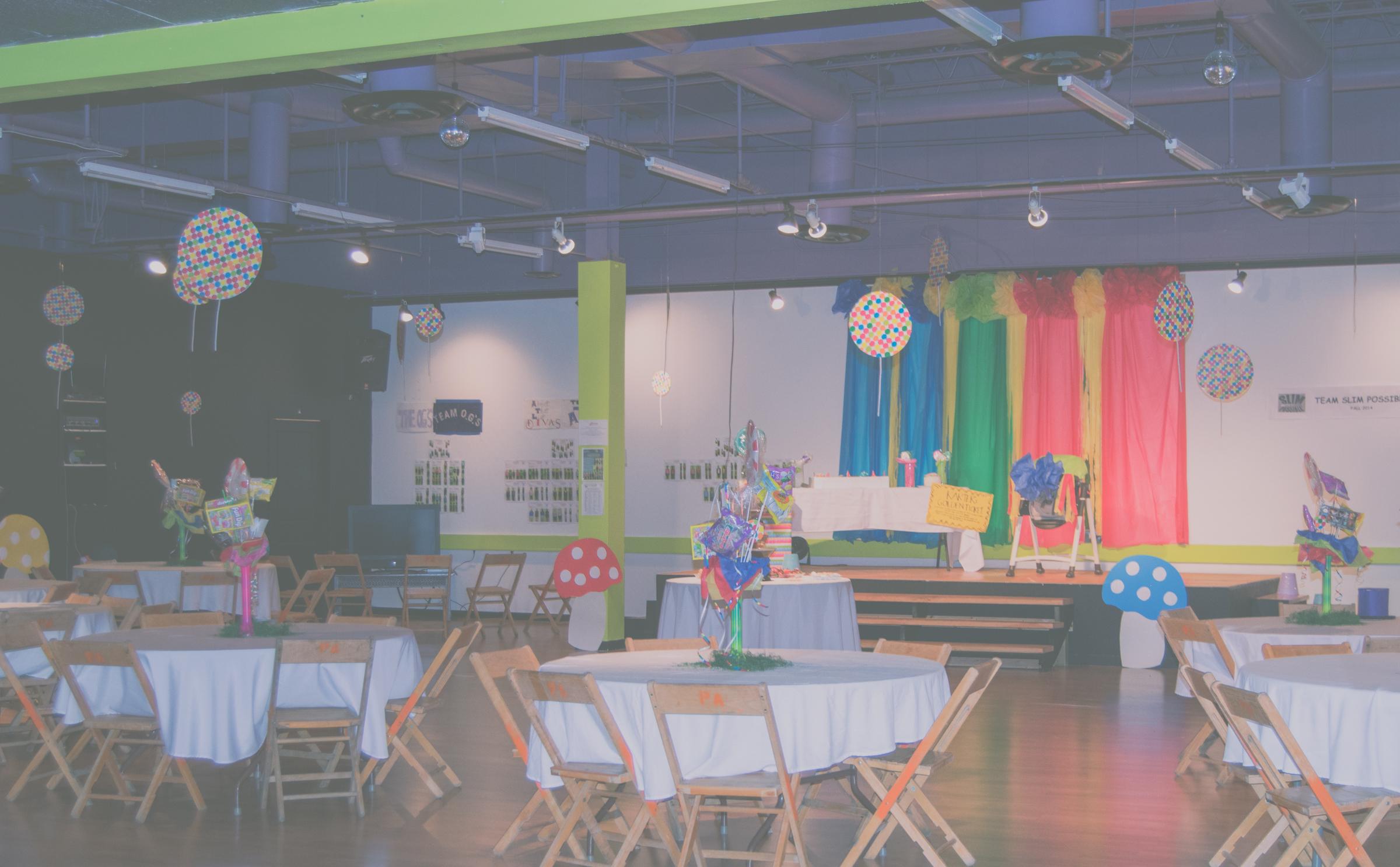 Large Studio Room