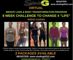 September Virtual Weight Loss