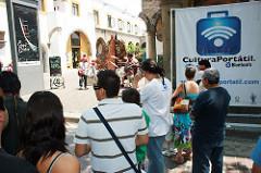 Bienvenido al blog de Cultura Portátil