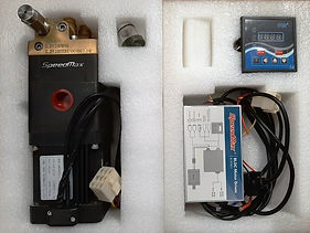 Насос высокого давления Speedmax. Насос для систем туманообраования высокого давления. Airwet. Насос Speedmax используется некоторыми компаниями ,для систем туманообразования в домах и квартирах. Nebbia