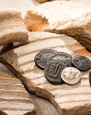Ältere Münzen
