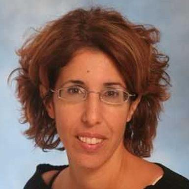 Ms. Galit Weizman