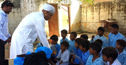 Motivation day-visiting missionary
