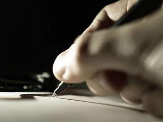 Carta sobre as paixões e a vontade