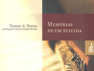 60 anos do livro Memórias de um Suicida