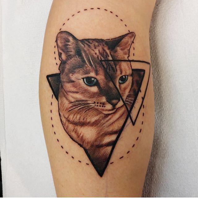 Alex | High Quality Tattoo Studio NYC | Red Baron Ink Nyc