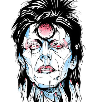 Eric | David Bowie