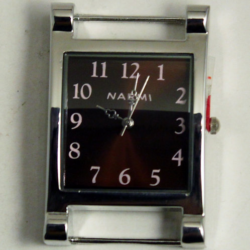 Large Rectangle Watch Face