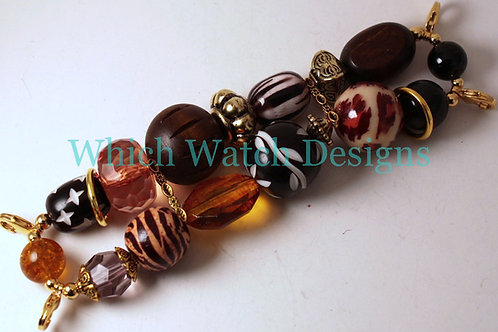 Out of Africa Watch Band