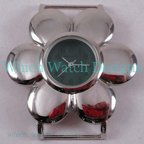 Daisy Flower Watch Face