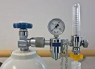 Mantenimiento de equipos de oxígeno