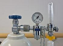 Manutenção de Equipamentos de oxigênio