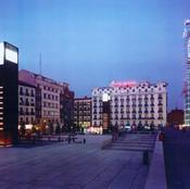 Reina Sofia Square