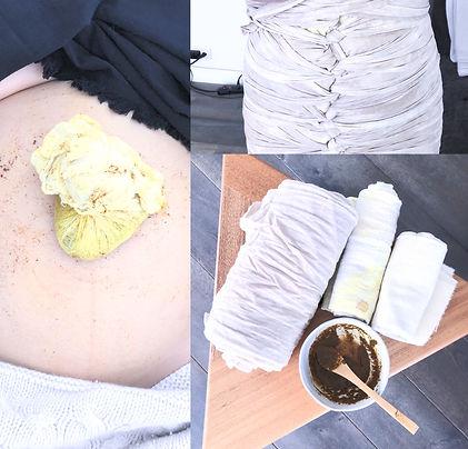 Belly Rejuvenation Ritual