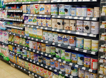 Raising Awareness About Infant Formula