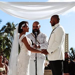 Mr. & Mrs. Brown Wedding