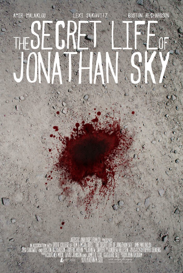 The Secret Life of Jonathan Sky 2011