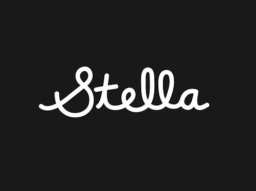Stella Gift Card