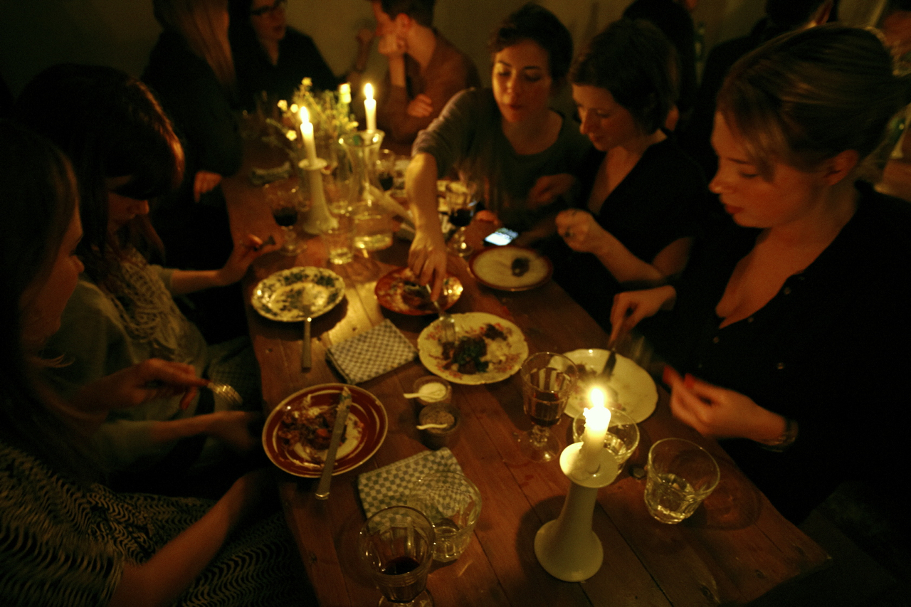 Feast Private Dining