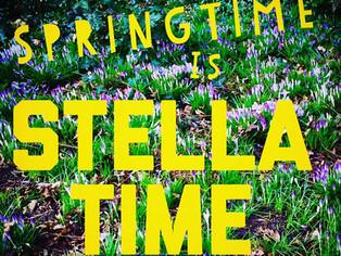 Stella Spring Giveaway!