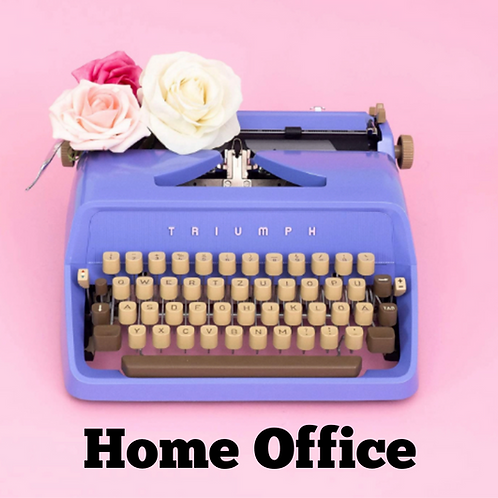 Home Office Package