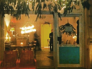 Extra Special Company Christmas Parties at Feast