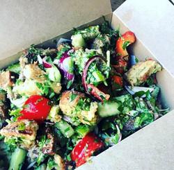 stella salad