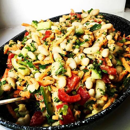 Wildcard Salad I