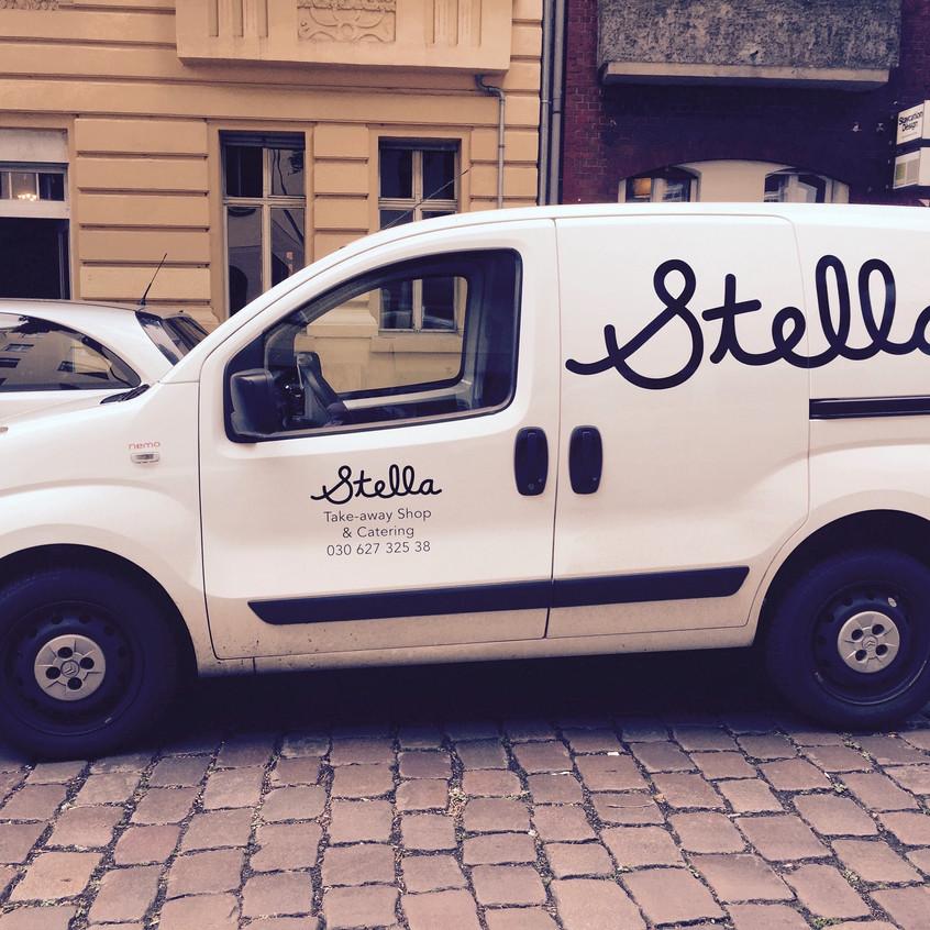 Stella Mobile