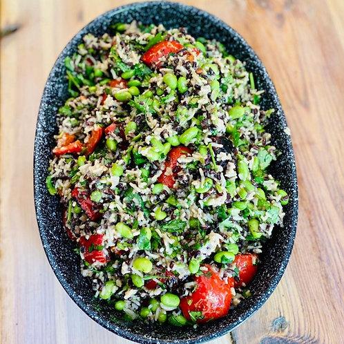 Wildcard Salad III
