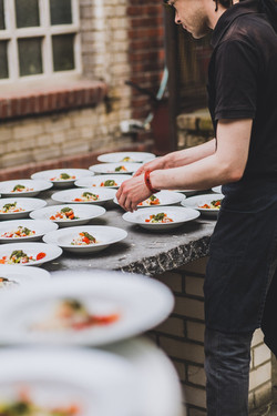 Fortuna's Table Catering