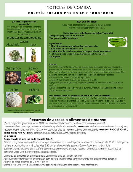 March Food Newsletter for Spanish_1.png