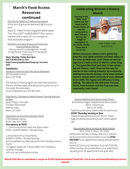 PS 42 March Food Newsletter_2.png