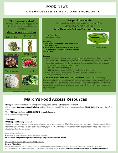 PS 42 March Food Newsletter_1.png