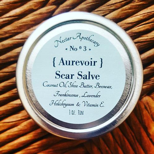 Scar Salve || Aurevoir No°3