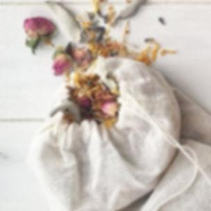 _ Garden Flowers _ Herbal Soaks🍃🌹 cust
