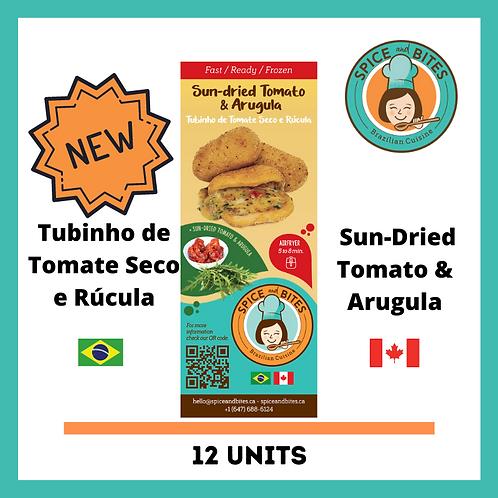 BAG 12 (NEW) - Sundried Tomato & Arugula