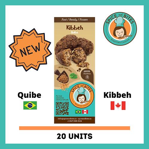 B20 - Kibbeh- Quibe