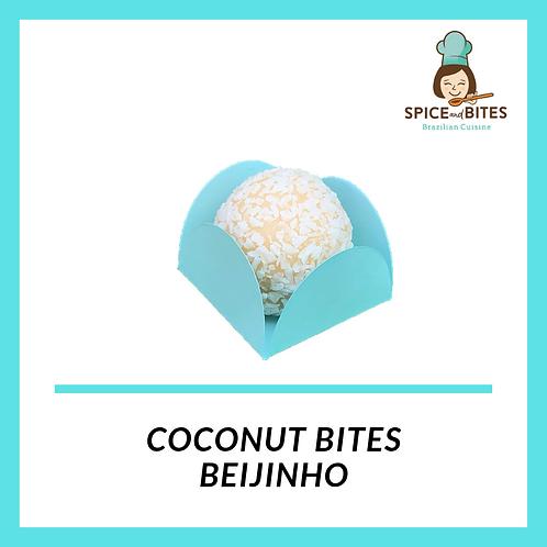 Coconut Bites - Beijinho 25 units